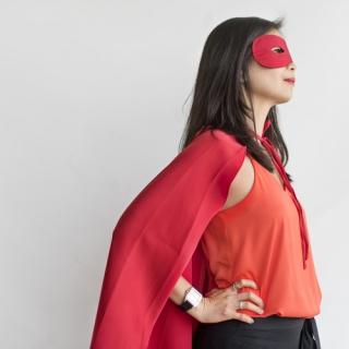 5 Cara Menjadi Pahlawan Dari Diri Sendiri