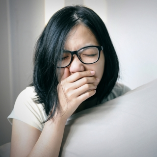 Buat Anak Kos, Yuk Jadi Teman Siaga Saat Sahabat Flu