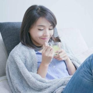 Solusi Bebaskan Diri dari Batuk dan Flu, Biar Tak Kehilangan Momen Pentingmu